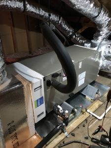 HVAC Replacement Coppell TX